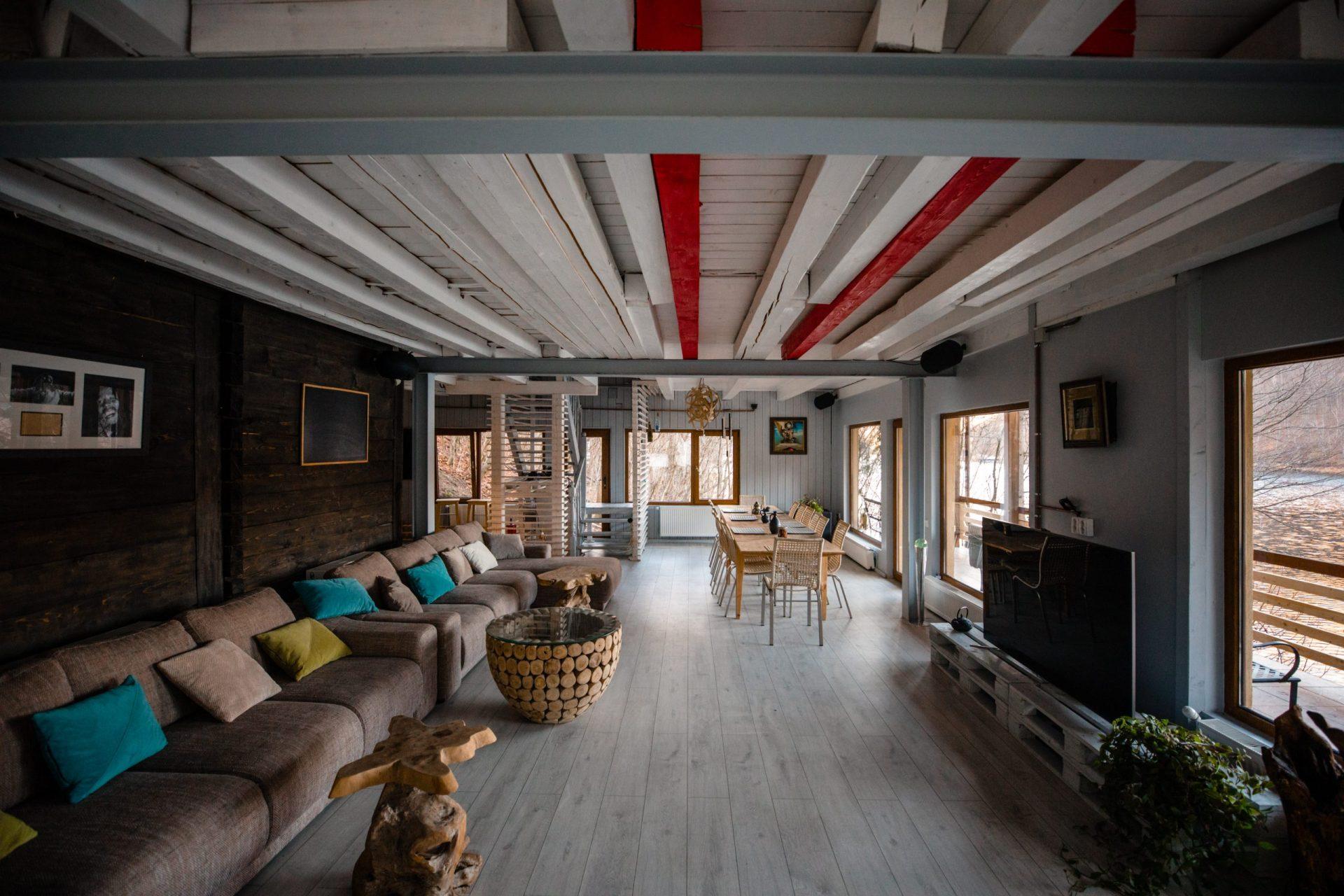 Tarnita Accommodation 4